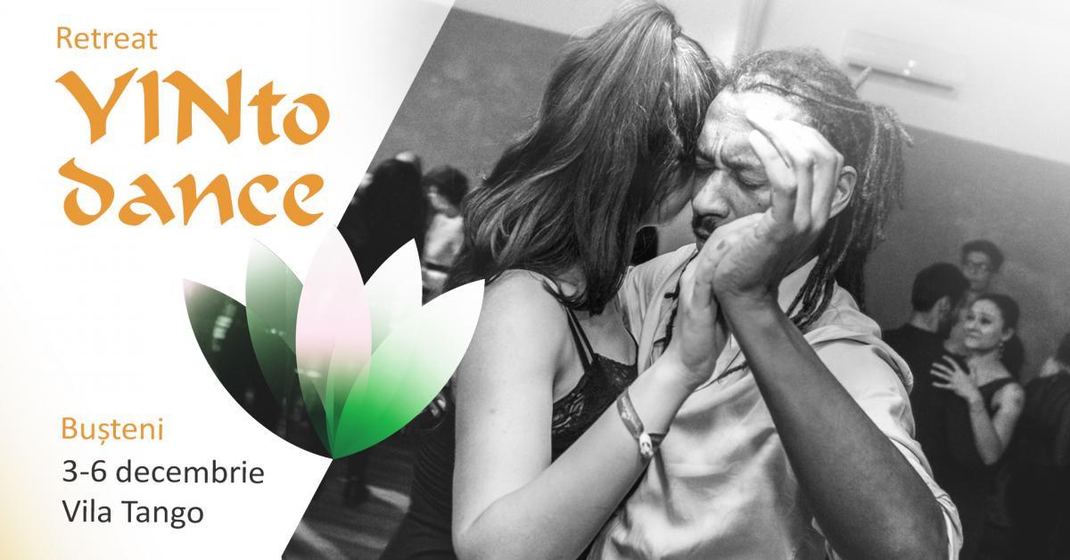 Retreat YINto dance în Bușteni
